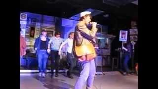 Torsten, Lied aus Theaterstück Gras, Kungerkiez Theater
