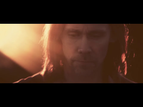 "Myles Kennedy: ""Year Of The Tiger"" (Official Music Video)"