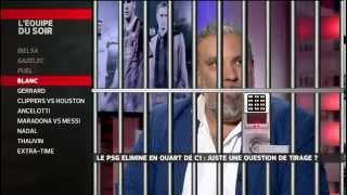 Gilles Favard, le roi de la punchline - Episode 5
