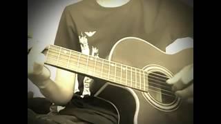 Ngày dài trên quê hương guitar