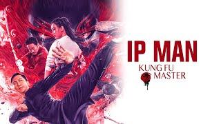 Ip Man Kung Fu Master - Own it on Digital Download  DVD.