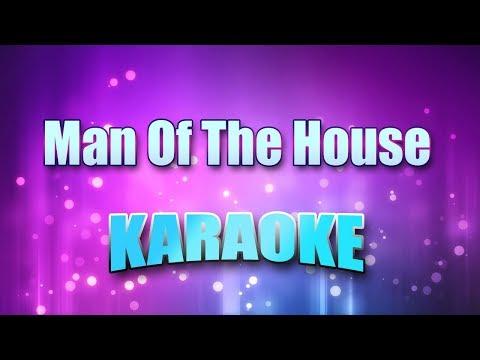 Chuck Wicks - Man Of The House (Karaoke & Lyrics)