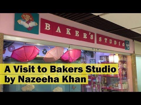 A Review on Baking Tools Shop in Karachi Baker's Studio