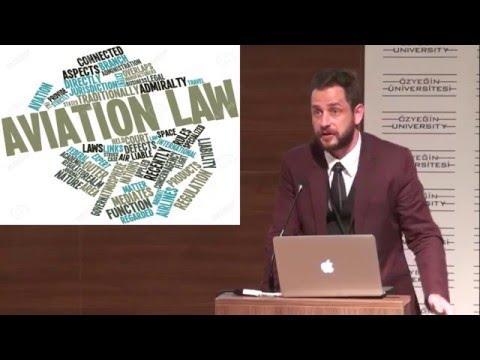 2nd Istanbul Hub Seminar Part IV - Resat Volkan Gunel & Pablo Mendes de Leon