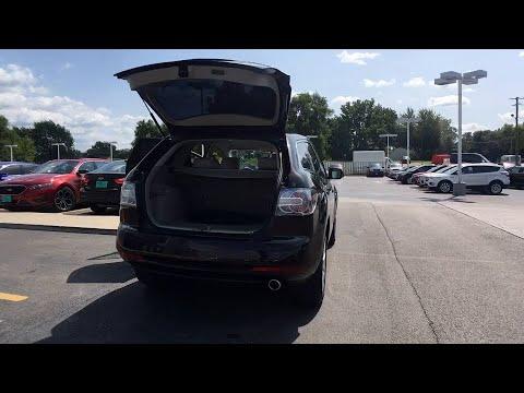2012 Mazda CX-7 Bourbonnais, Frankfort, Matteson, Manteno, Manhattan, IL 29325