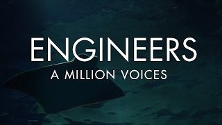 Engineers - A Million Voices (from Always Returning)