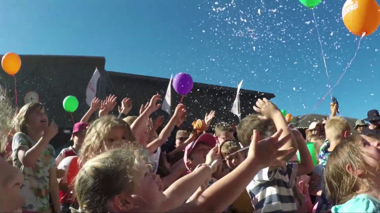 Thredbo Events: School Holidays Adventure Festival