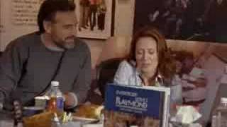 Everybody Loves Raymond - The Cannister