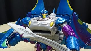 Beast Wars Transmetals DEPTH CHARGE: EmGo