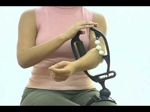 Arm Aid Therapist Self Care Tool