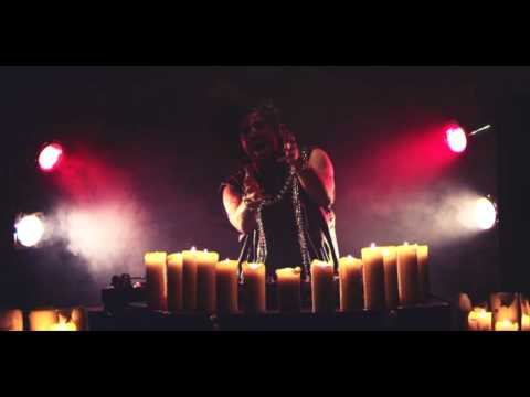 Black Tiger Sex Machine - Drama (Official Video)