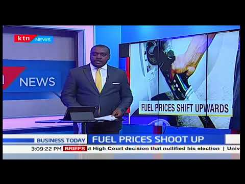Fuel prices set to increase due to increase in the landed cost of imported fuel