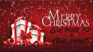 Hardstyle Christmas Mix 2014 - Final Impact [ONE HOUR MIX][Download]