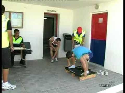 Oposiciones A La Policia Local De Tarifa