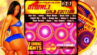 Diwali Riddim Mix [Greensleeves Rhythm Album #27] @DrBeanSoundz