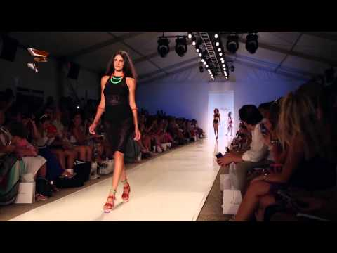 Designers MARA HOFFMAN Mercedes Benz Fashion Week Miami Swim 2015 Collections 93374 NMNB