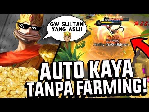 PICK HERO BARU INI = AUTO KAYA Tanpa FARMING!! | Minsitthar Mobile Legend