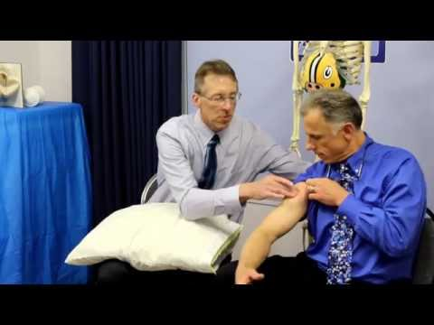 Top Treatment For Bicep Tendonitis (Physical Therapy DIY)