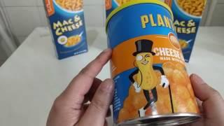 Planters cheese balls 2017