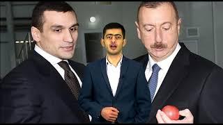"""Xəbər var: """"Prezident ailəsində nələr baş verir?"""" (04.02.2019)"""