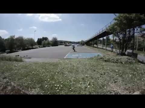Roadtrip Wallonie