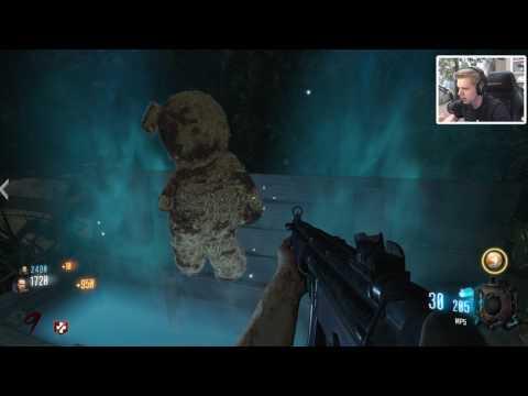 HONEY BADGER IN BO3..! | Black Ops 3 Zombies