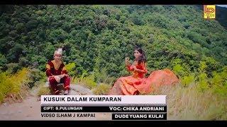 Full Album Dendang Minang Chika Andriani & Dude Yuang Kulay - Jarek Kusuik Dalam Kumparan