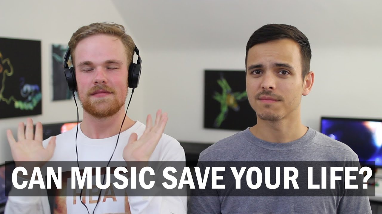 8de2d0ba1 Can Music Save Your Life? - YouTube