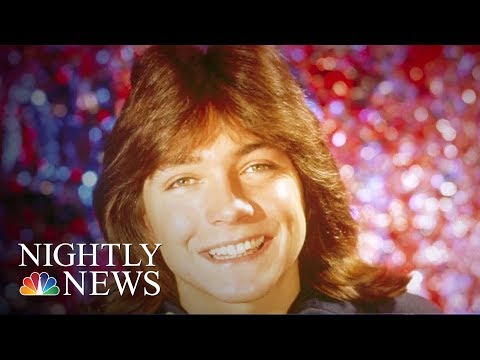 Download Youtube: David Cassidy Dead At 67 | NBC Nightly News