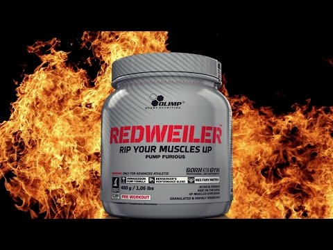 redweiler---review