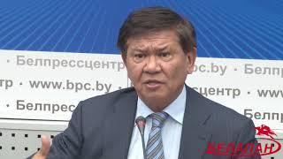 Посол Казахстана: мы готовы поставлять Беларуси нефть! Но как это сделать?