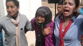 اخبار الانترنت EP19 : فيديو قصة اغتصاب عجوز عمرها 96 سنة بطريقة وحشية