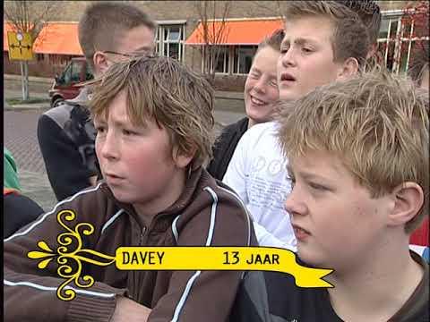 Jong in Zutphen 2007