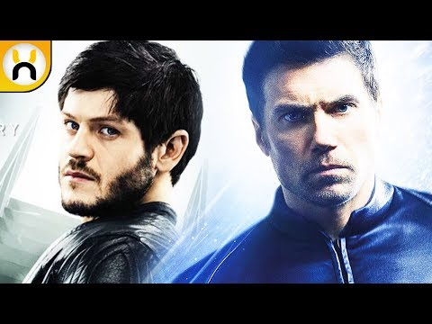 """Marvel's Inhumans """"The First Chapter"""" IMAX Review"""