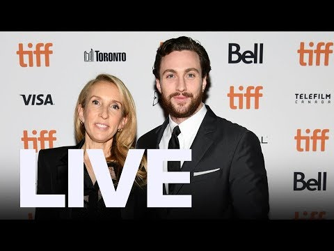 LIVE: 'A Million Little Pieces' Premiere With Aaron TaylorJohnson & Billy Bob Thornton