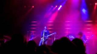 Lenny Kravitz - Fear (live in het sportpaleis)