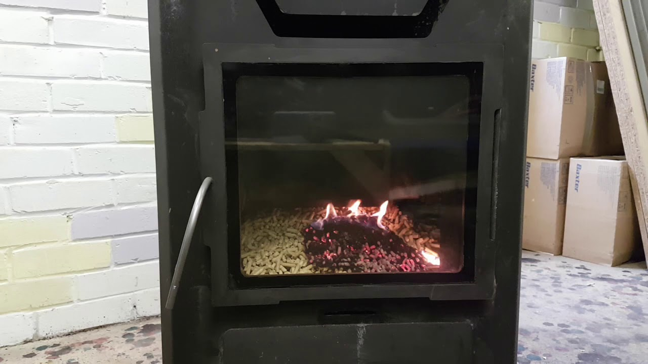 Gravity Feed Natural Draft Stove Ii Gravity Feed Natural Draft Stove Ii - Youtube