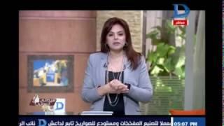برنامج سيداتي انساتي   مع حنان الديب و ليلى شندول حلقة 27-3-2017