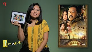 Teppy-O-Meter - Review Film: Si Doel The Movie