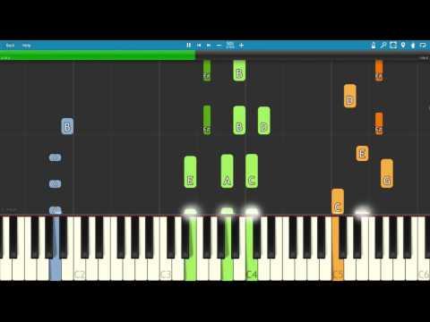 Travis Scott - 90210 - Piano Tutorial