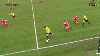 March Town Utd FC  2  Debenham FC  1  (First Half)  17th Oct 2020