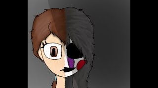 'Behind The Mask' A Five Nights at Freddy's Speedpaint