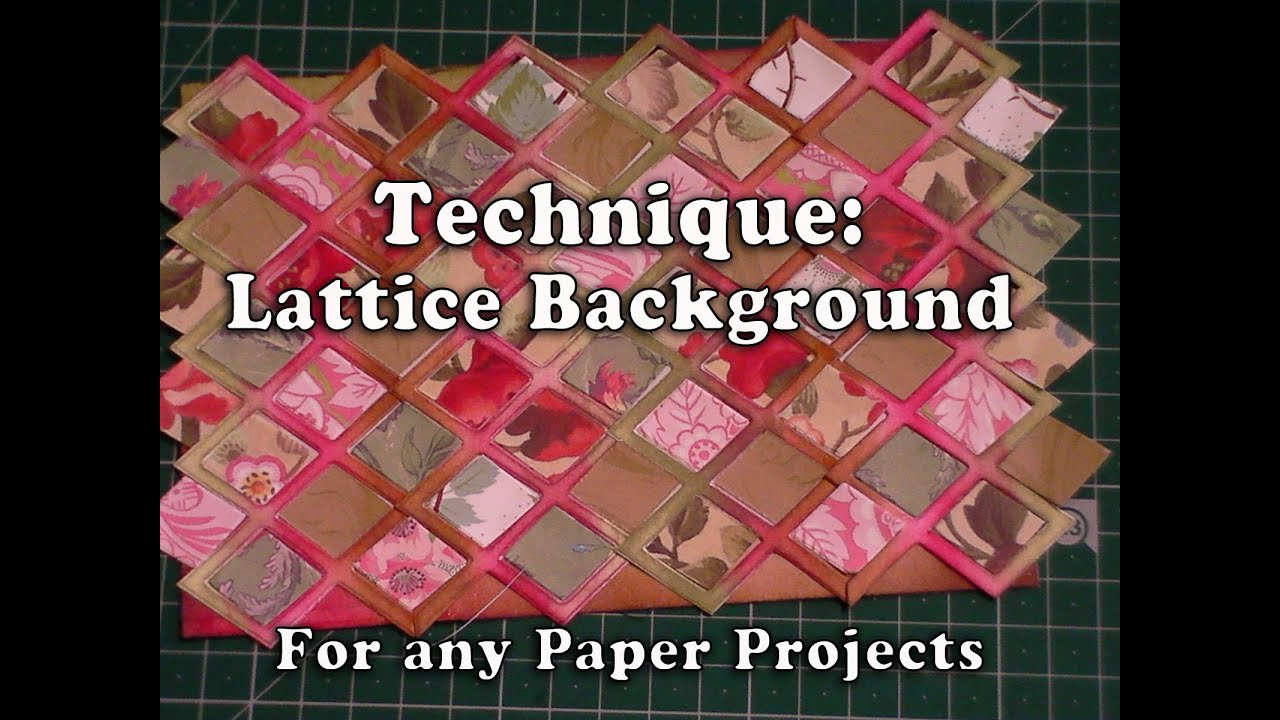 Craft How-to: Sisal-Lattice Bulletin Board Craft How-to: Sisal-Lattice Bulletin Board new pics