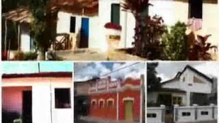 Maciço de Baturité -- Patrimônio e Herança Cultural.flv