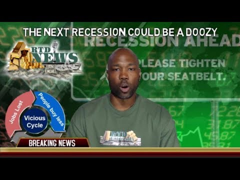The Next Recession Could Be A Doozy