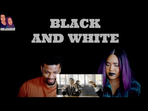 Todrick Hall Black And White Ft Superfruit/Kirstin Maldonado Reaction