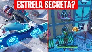Fortnite-Star Secret Week 4 season 7 (Secret Banner)