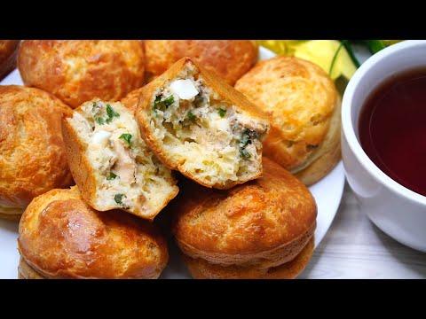 УРА они существуют))) Пирожки без Лепки, чистый стол и руки, и не нужно ждать, пока подойдет тесто