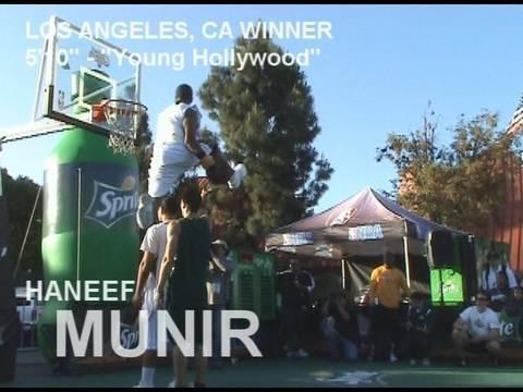 TFB::Dunks:: Help TFB Takeover NBA Amateur Sprite Slam Dunk Contest! VOTE!!