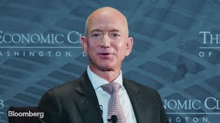 The David Rubenstein Show Jeff Bezos